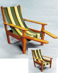 A747 AUSTRALIAN SQUATTERS CHAIR $26.00  sc 1 th 251 & UBuild Outdoor Furniture